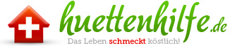 Huettenhilfe Logo