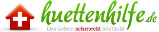 Huettenhilfe Logo