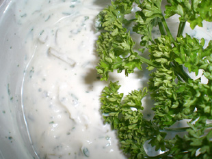 Tzatziki