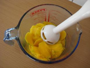 Mangopürree