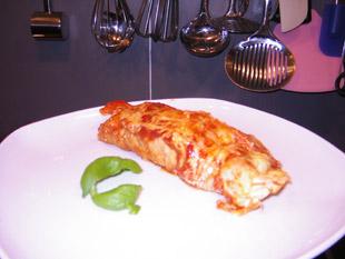 Rezeptbild - Enchiladas