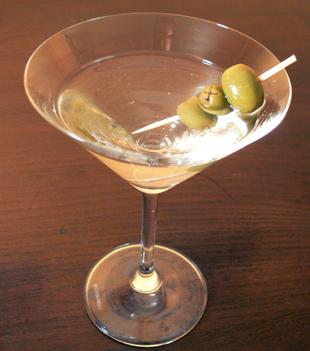 Martini Dry