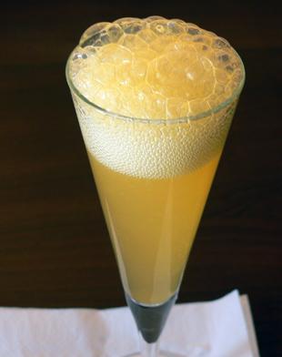 Cocktail Ritz