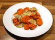 Teltower-Rübchen-Salat