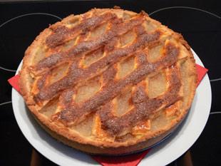 Kirstens Apfelkuchen