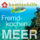 Fremdkochen Meer