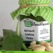 Bärlauch-Cashew-Pesto