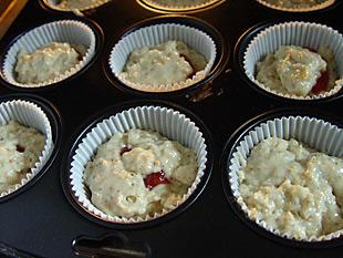 Muffins in Muffinform