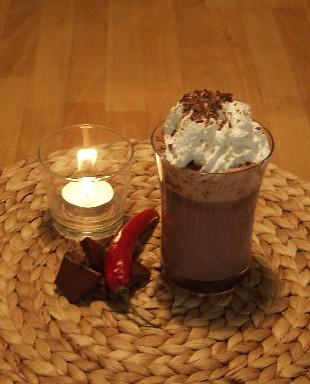 heiße-Chili-Schokolade
