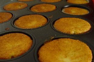 Ananas-Kokos-muffins-feritg-gebacken