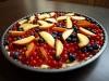 Bunte Früchtetarte