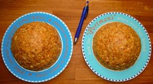 kasinaki gebacken
