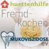 Fremdkochen für den Mukoviszidose e.V.