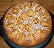 Apfelkuchen nach Manu