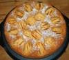 Apfelkuchen nach Manu's Art