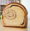 Cinnamon Swirl Toast (Gerolltes Zimtbrot)