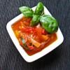 Tomaten-Aprikosen-Sauce