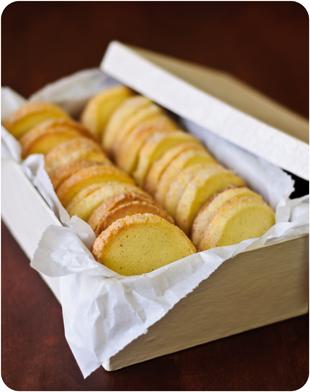 Friesenkekse