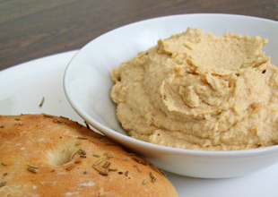 Hummus Rezept
