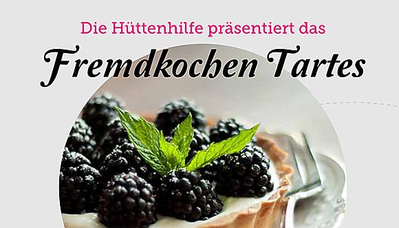 Tartes Kochbuch