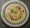 Pastinakensuppe mit Balsamico-Haselnüssen