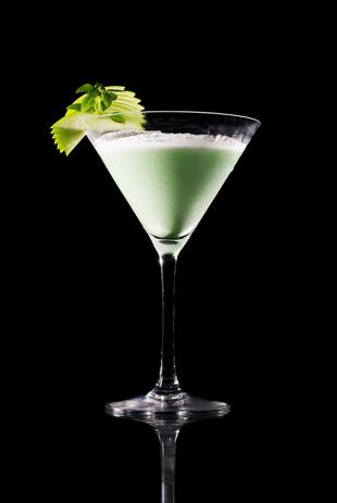Cocktail Grasshopper