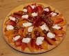 Erdbeer-Orangen-Carpaccio mit Walnusskrokant