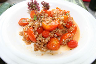 Farro Insalata