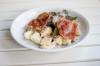 Ricotta-Gnocchi mit Salbeibutter
