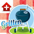 Fremdkochen Grillen