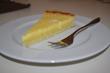 Einfache Zitronentarte
