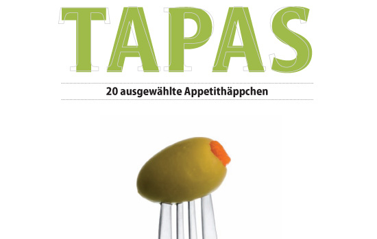 Tapas Kochbuch